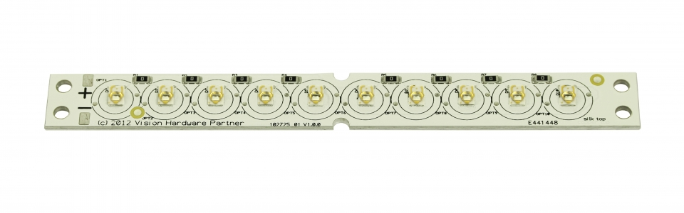 Light strip 10 LEDs